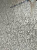 Мебельный кожзаменитель эко-кожа сублимация 4026-белый
