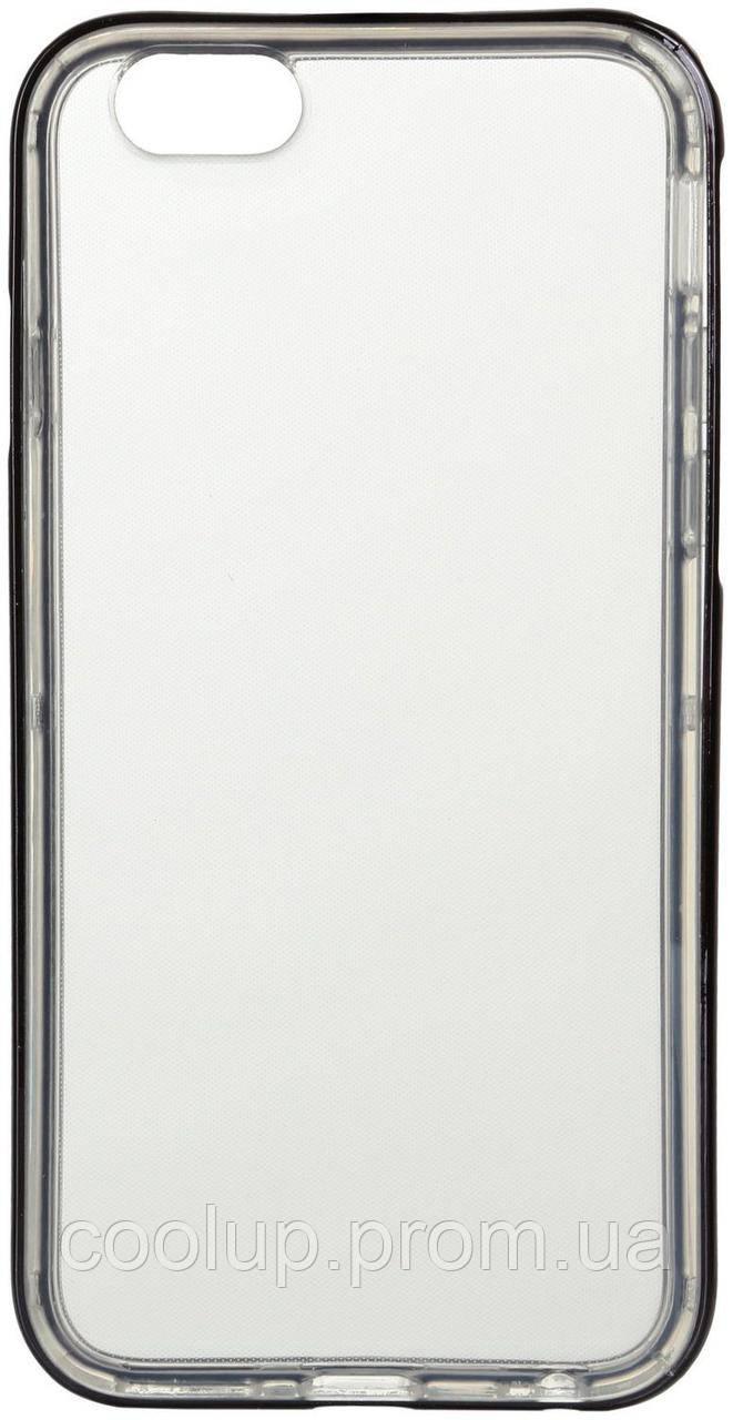 Чехол-накладка TOTO TPU Case+PC Bumper Samsung Galaxy Grand Prime G530/G531 Black, фото 1