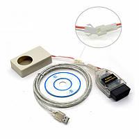 VAG Tacho USB 5.0. Устройство для корректировки одометров и работы с иммобилайзером