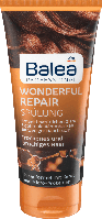 Бальзам - ополаскиватель Balea Professional Wonderful Repair mit Keratin, фото 1