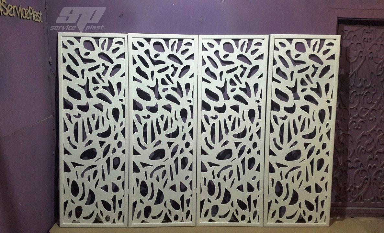 интерьерная перегородка ширма для дома декоративная панель