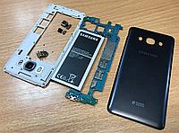 Плата для телефона Samsung J510H Original Used  не рабочая