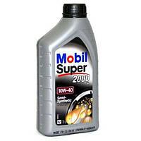 Моторное масло Mobil SUP 2000х1 10W40 1L