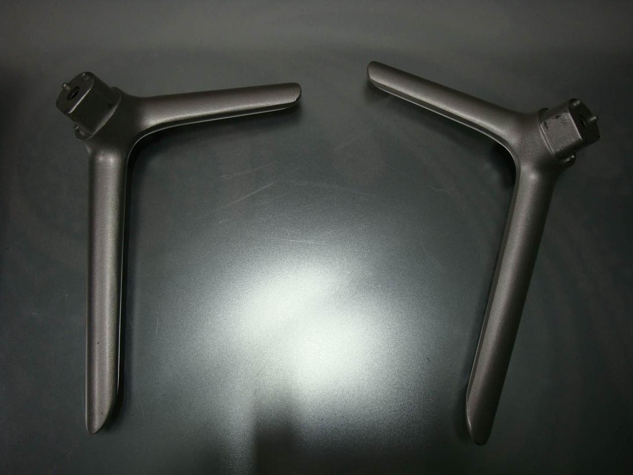 Ножки (подставка) от телевизора Bravis LED-55D2000 Smart+T2