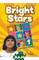 Evans Virginia, Dooley Jenny Bright Stars 1. Student book. Учебник