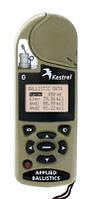 Метеостанция Kestrel 4500 Applied Ballistic Meter Bluetooth NV DesertTan