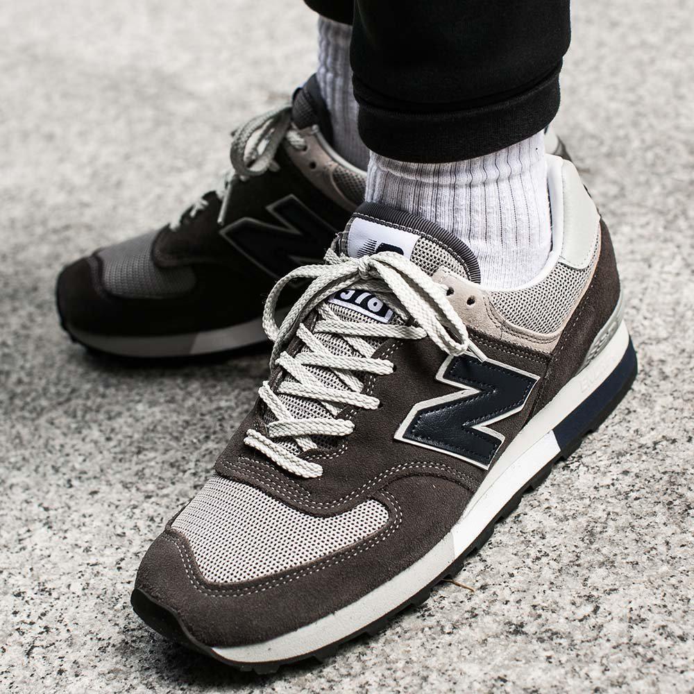 reputable site eb8d1 899cc Оригинальные мужские кроссовки New Balance 576 Made in UK: продажа, цена в  Львове. кроссовки, кеды повседневные от