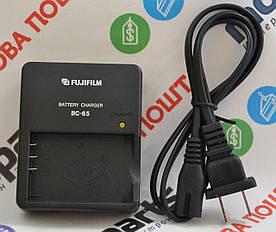 Зарядное устройство FujiFilm BC-65 для аккумуляторов NP-60 | NP-120