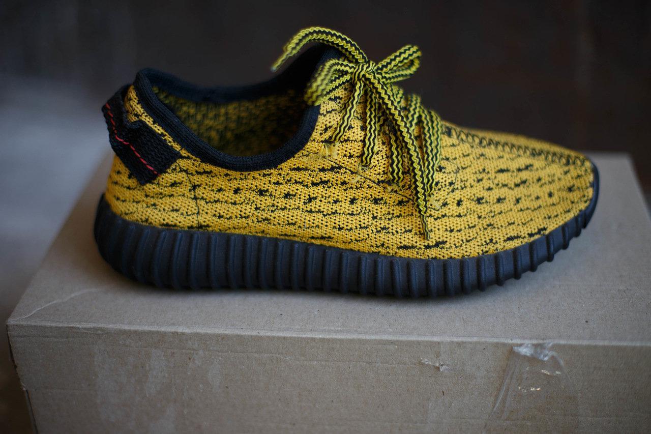 Кроссовки adidas Y Z Y