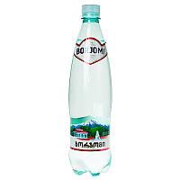 Минеральная вода боржоми, пэт, 0,75 л