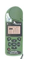 Метеостанция Kestrel 4500 Applied Ballistic Meter Bluetooth NV OliveDrab