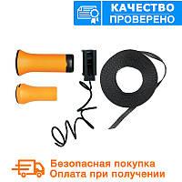 Набір ручок і мотузок для універсального сучкорізи Fiskars UPX86 (1026296)