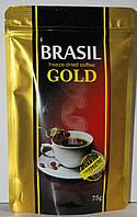 Кофе растворимый Premiere Brasil GOLD, 75 гр.