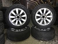 Диски Mercedes W212 E-class 5/112 R16 7.5J ET45.5 ОРИГИНАЛ 4шт