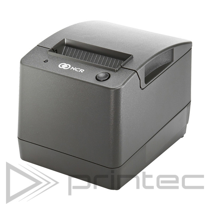 Чековый принтер NCR 7197 II 80 мм с автообрезкой USB + RS-232 POS Receipt Printer