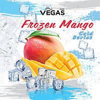 Vegas Frozen Mango - 60 мл. VG/PG 75/25