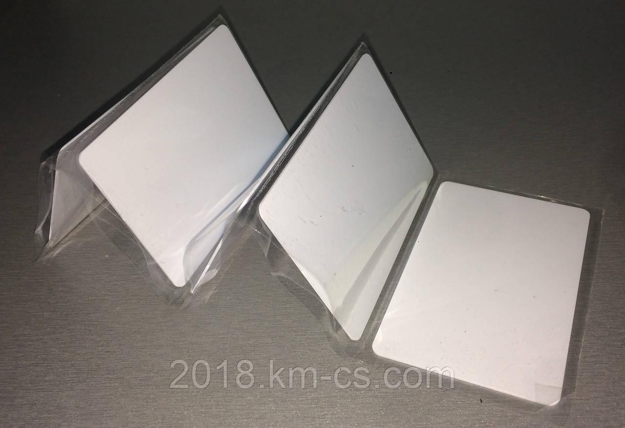 EM4102 RFID карточка 0.8мм - 20шт