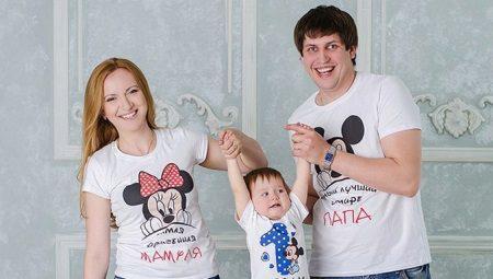Печать фото на футболках в Краматорске