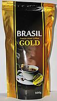 Кава розчинна Premiere Brasil GOLD 500 гр.