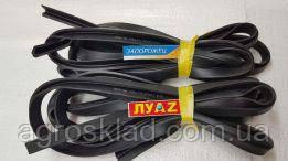 Уплотнитель двери ЛУАЗ ЗАЗ 968 запорожец