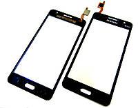 Сенсор Samsung G531H/DS Grand Prime VE grey .s