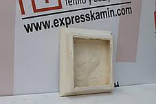 Изразцовая плитка «ПИКА» слоновая кость , фото 3