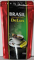 Кофе растворимый Premiere Brasil DeLux 150 гр.