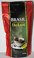 Кофе растворимый Premiere Brasil DeLux 500 гр.