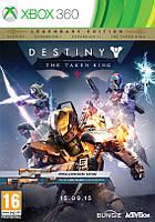 Destiny Legendary Edition XBOX 360