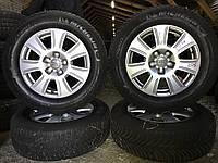 Диски Audi Q3 5/112 R16 6.5J ET33 Оригинал 4шт