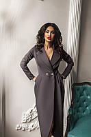 Женское платье Кардиган, фото 1