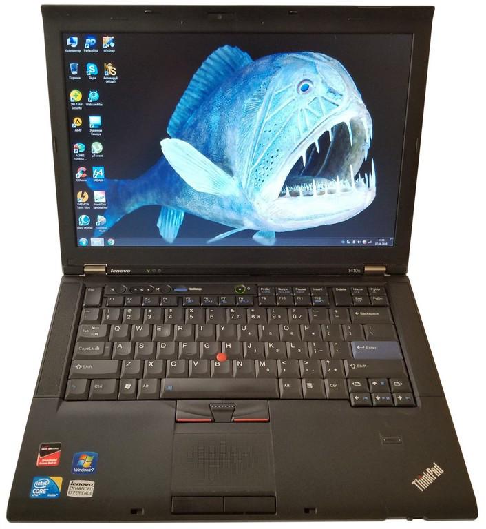 Ноутбук Lenovo ThinkPad T410S 14