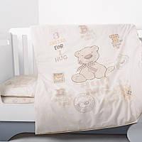 Детское постельное в кроватку Bernard, фото 1