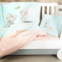 Детское постельное в кроватку Kity