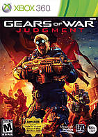 Gears of War: Judgment XBOX 360