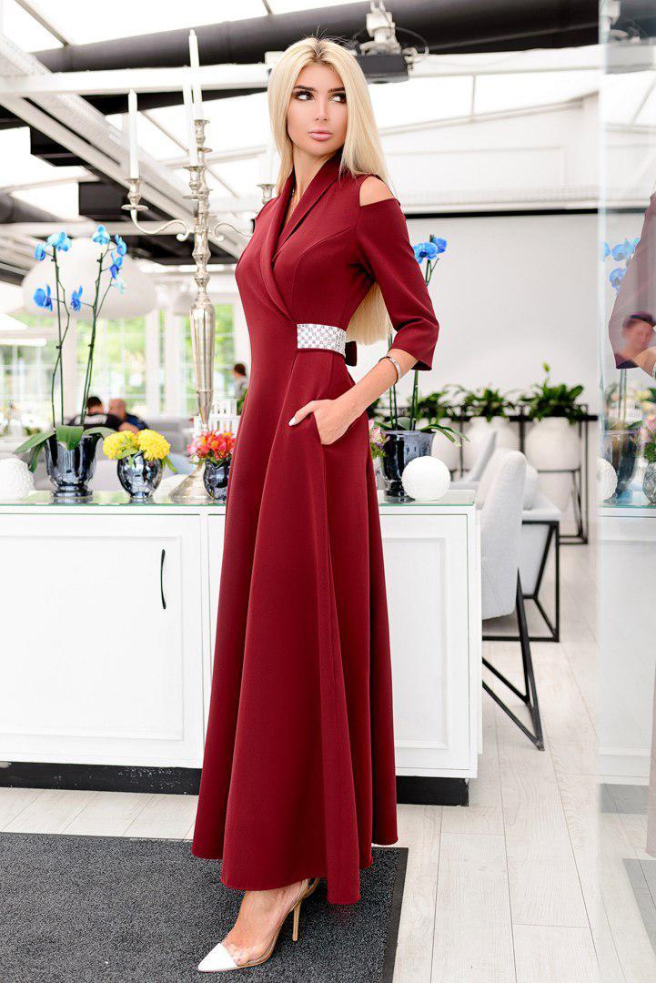 Женское платье Илона