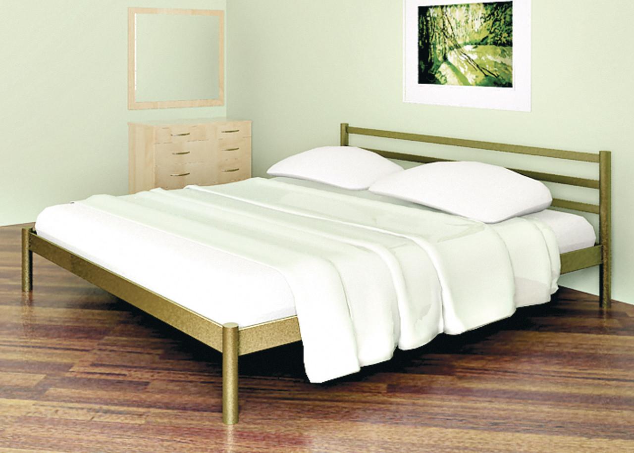 Кровать металлическая Fly