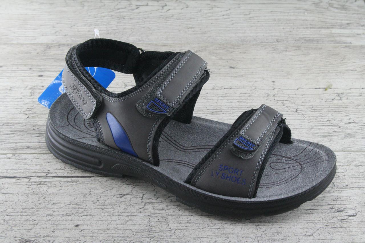 Босоножки, сандалии подростковые Paliament, обувь летняя, повседневная, размеры 36-41