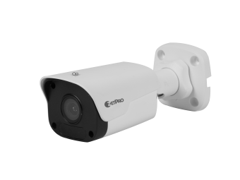 Smart IP Видеокамера ZIP-2122LR3-PF40