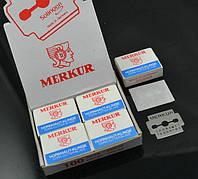 Лезвия для педикюра Merkur 100 шт