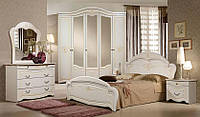 Спальня Джамиля (Бежевый)