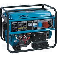 Генератор бензиновый Soma SM802С