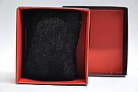 Коробка для часов черная