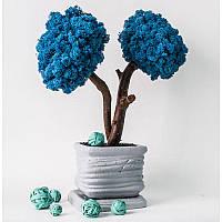 Стабилизированное дерево Tree Marine