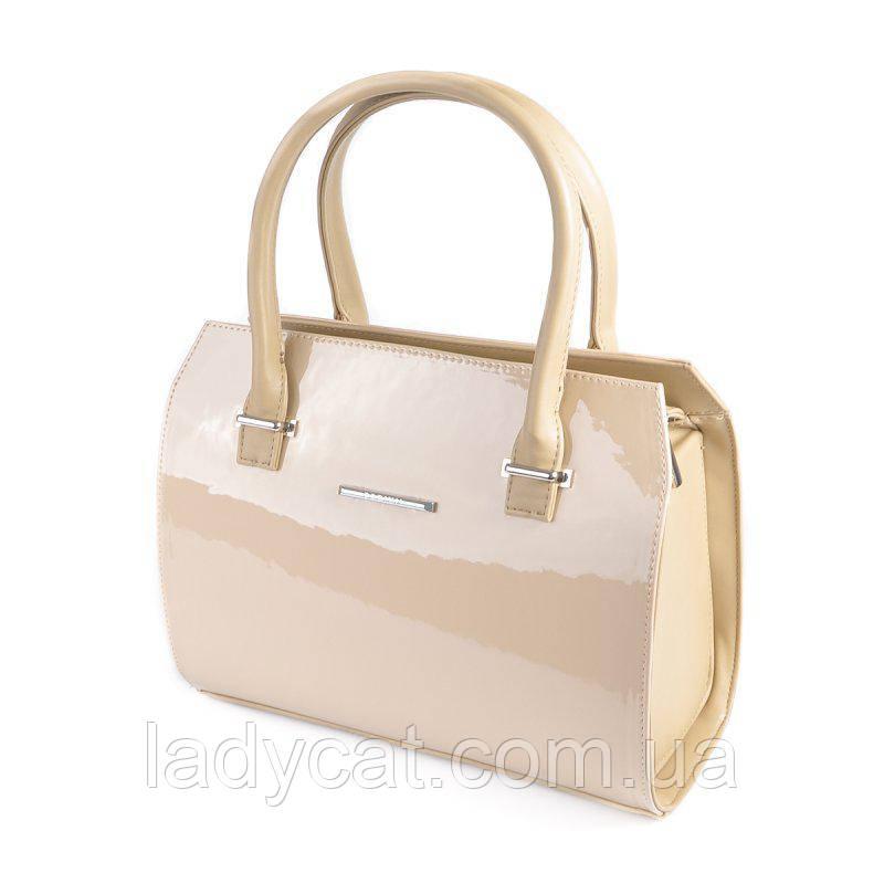 ce29d8e81e86 Женская сумка из кожзама М50-77/83, цена 415 грн., купить в ...