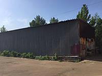 Приміщення на Бориспільській 9