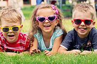 Детский гардероб на лето для малышей!