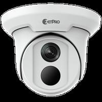 Smart IP Видеокамера ZIP-3612ER3-PF28-B
