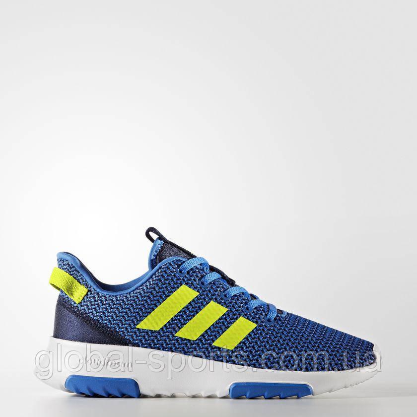704d5ef2a Детские кроссовки Adidas Neo CF RACER TR K (Артикул: AQ1677) - магазин  Global