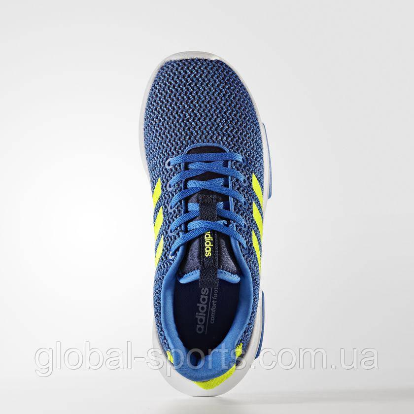 0452c30a3 ... Детские кроссовки Adidas Neo CF RACER TR K (Артикул: AQ1677), ...